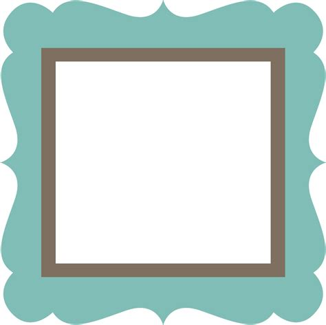 clipart frame frame clipart black and white 20 free cliparts