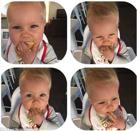 shan coopers baby girl grace    paleo diet