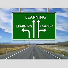 Learning  Rethinking Learning
