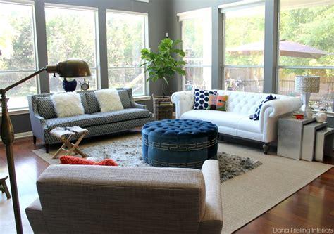 Make Them Wonder Client Living Room Pics
