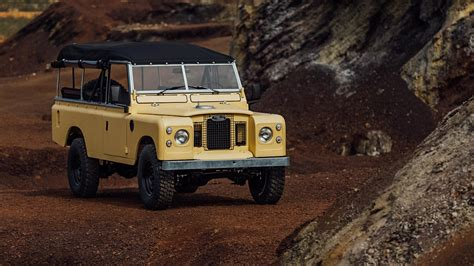 land rover series 3 off road land rover series iii lwb