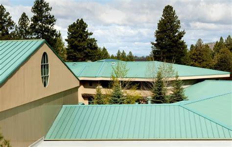 overlap metal roofing hunker
