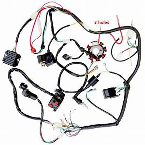 250 Chinese Atv Wiring Diagram