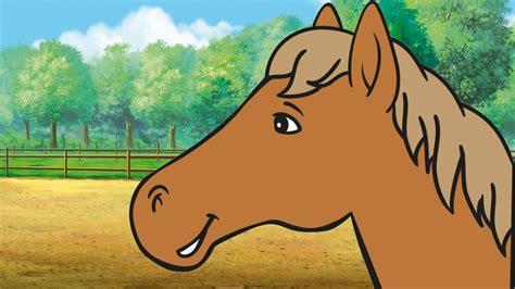 pferdekopf vorlage fkh