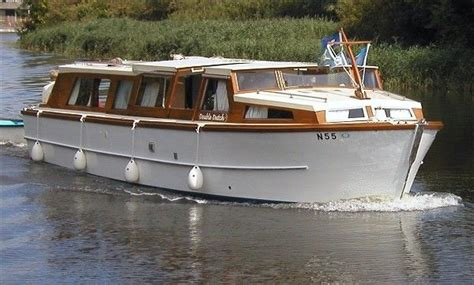 Motor Boats For Sale On Norfolk Broads by Norfolk Broads Boat Sales Fiestabell