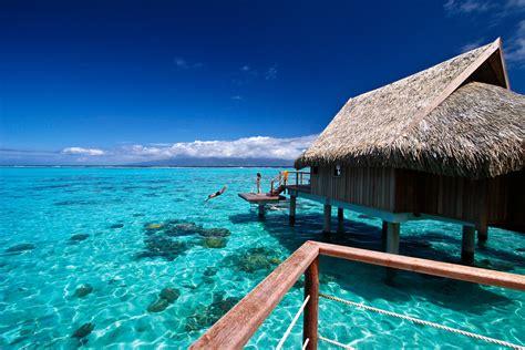 Sofitel Moorea Ia Ora Beach Resort International Traveller