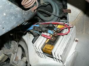 Voyant Batterie Allumé : voyant batterie s 39 allume faiblement accjv ~ Gottalentnigeria.com Avis de Voitures