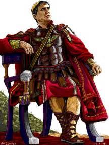 Julius Caesar Art