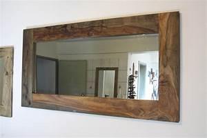 Bastel Spiegel Kaufen : emejing spiegel aus schwemmholz gallery kosherelsalvador ~ Lizthompson.info Haus und Dekorationen