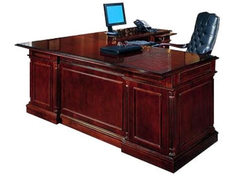 Executive Lshaped Office Desk R Rtn Kes057, Office Desks