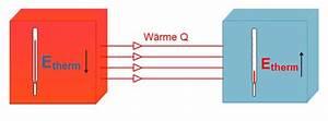 Spezifische Wärme Berechnen : w rme q studimup ~ Themetempest.com Abrechnung