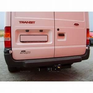 Ford Transit Towbar Wiring
