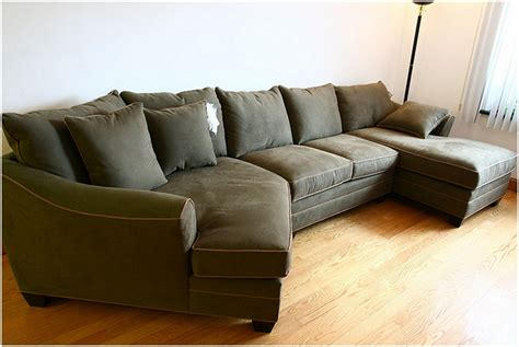 sectional chaise cuddler home design ideas