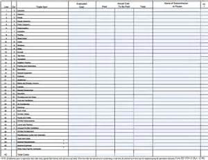 Piping Takeoff Spreadsheet by Pin Plumbing Estimate Worksheet On