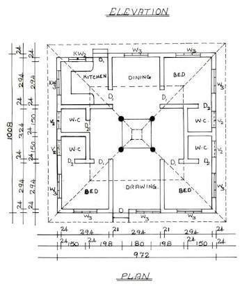 traditional chettinad home plans penelusuran google indian house plans model house plan