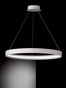 Franklite Hollo Large LED Ceiling Light Pendant | PCH119 ...