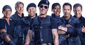 The Expendables 4 Is Coming in 2017
