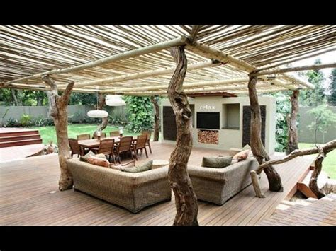 ideas for outdoor spaces that invite inhabitation youtube