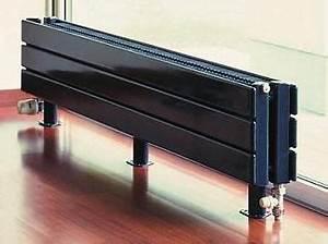Radiateur Plinthe Eau Chaude : 25 best ideas about radiateur plinthe sur pinterest ~ Premium-room.com Idées de Décoration