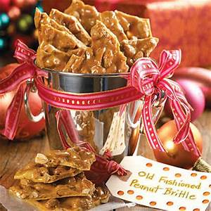 Give Homemade Candy Gifts