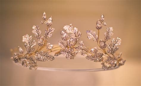 The Empress Of Dress. French Crown Jewels