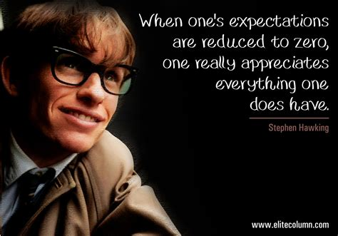 Stephen Hawking Quotes 6 Stephen Hawking Quotes That Is Out Of The Ordinary Yet