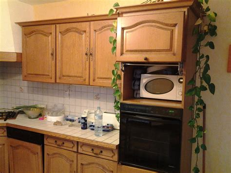 changer porte cuisine changer porte meuble cuisine simple awesome changer