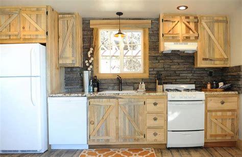 ideas decorativas  una cocina rustica pisos al