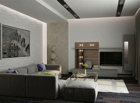 Moderne Einrichtung by Wohnzimmer Modern Einrichten 59 Beispiele F 252 R Modernes