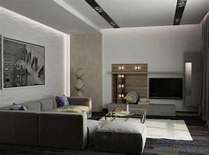 Wohnzimmer Bilder Modern : wohnzimmer modern einrichten 59 beispiele f r modernes ~ Michelbontemps.com Haus und Dekorationen