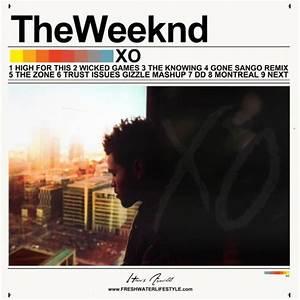 The Weeknd Mixtape « The Weeknd HQ