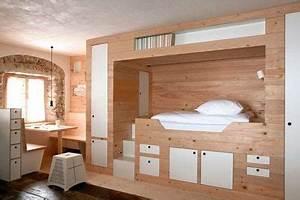 charmant agencer une petite chambre 2 comment placer le With agencer une petite chambre