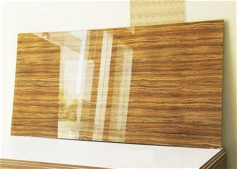 UV MDF Board Manufacturers in China High Gloss MDF Panels