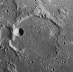 Lade H1 lade crater
