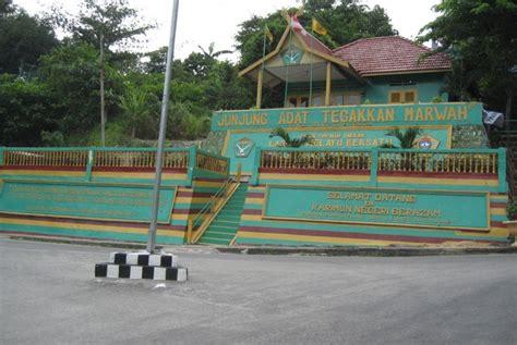 wisata karimun sebatas dikunjungi turis malaysia singapura