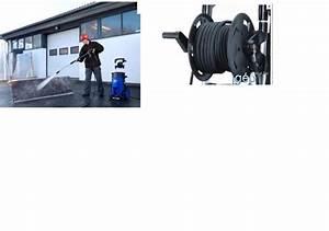 Nettoyeur Haute Pression Karcher Avec Enrouleur : nettoyeur haute pression nettoyeur haute pression ~ Edinachiropracticcenter.com Idées de Décoration