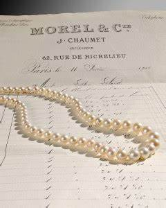 The Value of Pearls | Demand for Natural Pearls at Auction ...