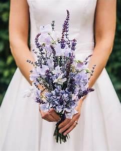 25 Lavender Wedding Bouquets, Favors And Centerpieces