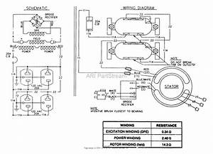 Wiring Diagram For Watt Generator