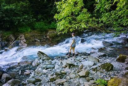 River Alaska Gifs Water Park Clasp Juneau