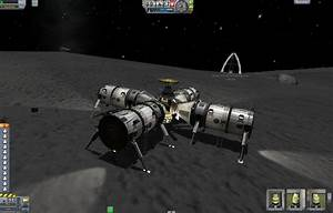 Image Gallery ksp moon base