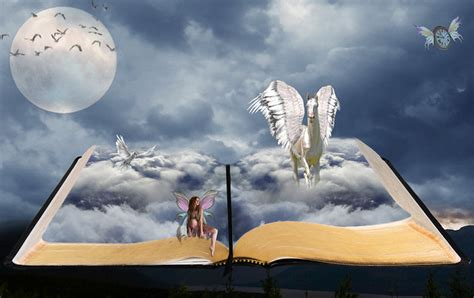 books   imagination fly flickr photo sharing