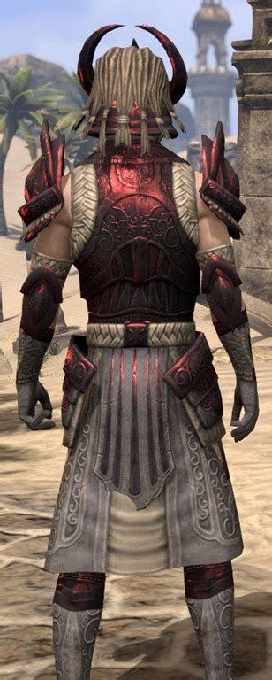 elder scrolls  silken ring rubedite eso fashion
