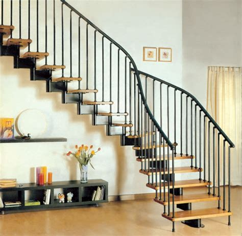 indoor  outdoor wood composite staircase  glass designs