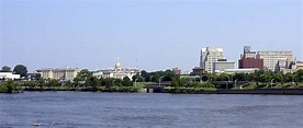 Trenton, New Jersey, USA - Nations Online Project