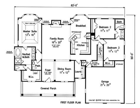 frank betz basement floor plans guilford house floor plan frank betz associates