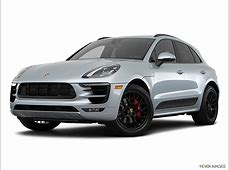 2017 Porsche Macan Prices, Incentives & Dealers TrueCar