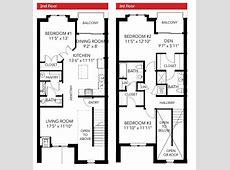 68 best townhouseduplex plans images on Pinterest
