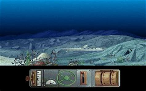U Boat Indiana Jones by Indiana Jones And The Fate Of Atlantis