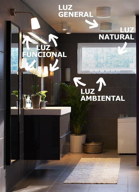 Curso Iluminación Para Baños Ikea